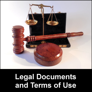 Legal Documents and Terms of Use
